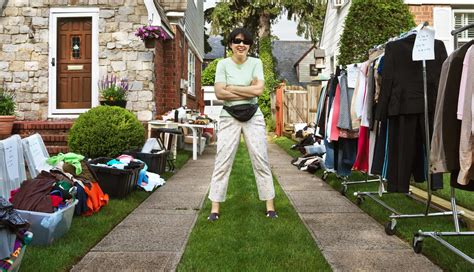 Garage Sale On by 10 Tips For How To Sell Out At Your Garage Sale Debt