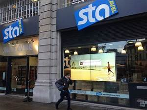 STA Travel launches new digitally-focused London flagship ...