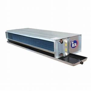 Tca Chilled Water Fan Coil Unit  Usage  Industrial Use