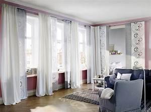 Rideaux Salon Ikea : une pi ce en plus sans travaux galerie photos d ~ Teatrodelosmanantiales.com Idées de Décoration