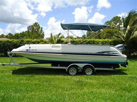 Hurricane Boat Wax by Hurricane Deck 248 2000 For Sale For 100 Boats From