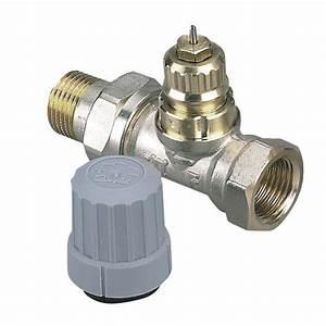 pieces detachees robinets thermostatiques et raccords de With fonctionnement robinet thermostatique radiateur