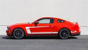 2012 Ford Mustang Boss 302 – West Coast Exotic Cars