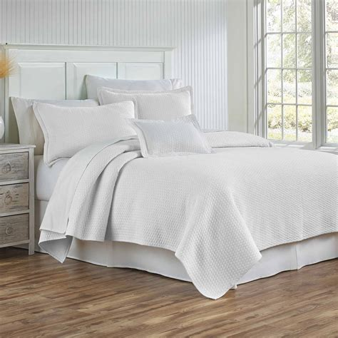 What Is A Coverlet Sham by Tl At Home Tracey Coverlet And Sham
