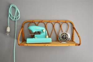 Deco Murale Vintage : le rotin revient joli place ~ Melissatoandfro.com Idées de Décoration