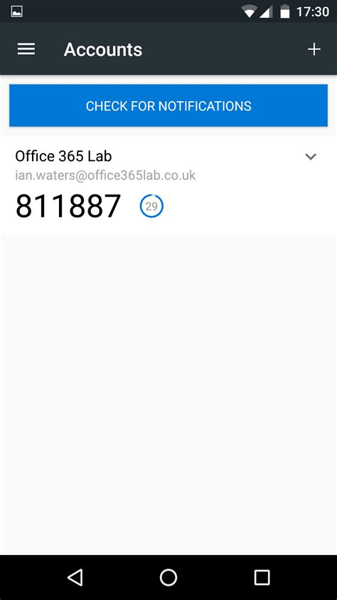 Office 365 Qr Code by How To Enable Multi Factor Authentication In Office 365