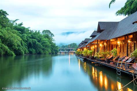Kanchanaburi - Travel Information