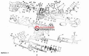 Zetor Combine E512 Parts Catalog