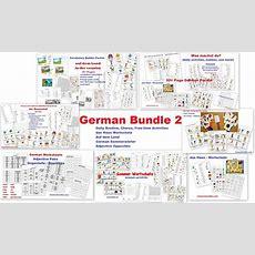 Sommer Wortschatz  German Worksheets And Activities  Homeschool Den