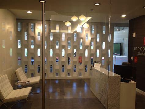 Red Door Spa Office   CMDA Design Bureau Inc.
