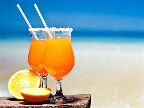 cuisine bleu citron 10 cocktails sans alcool à tomber biba