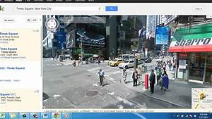 Google Street View Map : how to use google map street view youtube ~ Medecine-chirurgie-esthetiques.com Avis de Voitures