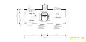 pod house plans house home plans ideas picture