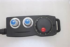 Future Life Manual Pulse Generator Hand Wheel Ehdw