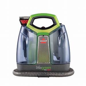 Bissell Little Green Proheat Carpet Cleaning Machine  2513g