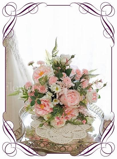 Shelley Bridal Bouquet Artificial Bouquets Silk Flowers