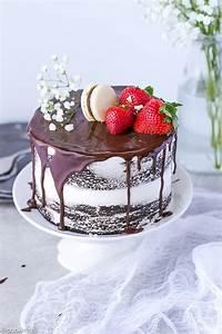 No Eggs No Milk No Butter Chocolate Layer Cake Recipe