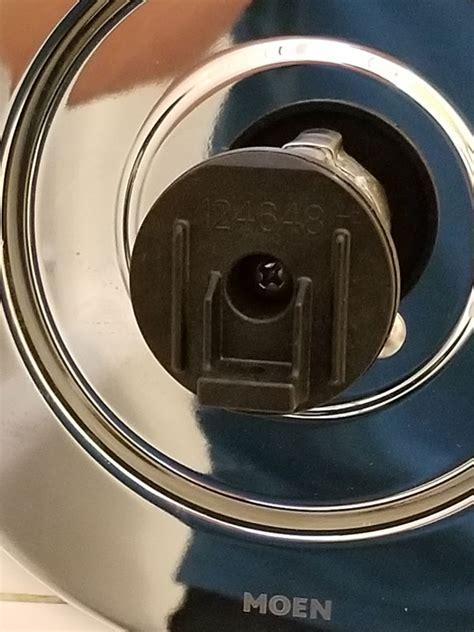 updating   moen shower valve  pictures tl