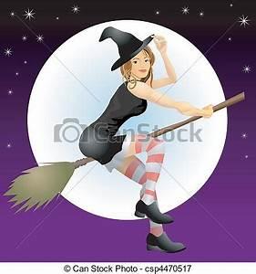 Schöne Halloween Bilder : sch ne hexe sch ne sie halloween abbildung reiten besenstiel ~ Eleganceandgraceweddings.com Haus und Dekorationen
