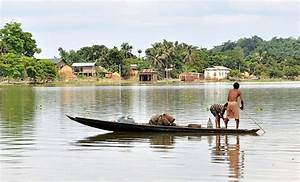 Pix: Flood victims in for tough days ahead in Assam ...
