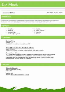 resume format 2016 12 free to download word templates With best resume layout