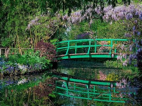 claude monet s house and gardens region website