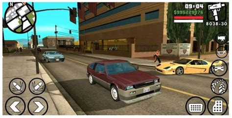 download gta san andreas lite apk data obb for android gizmolad