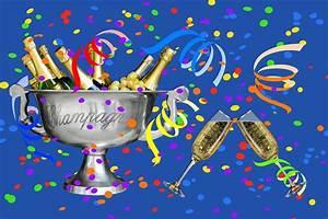 Kostenlose Illustration Konfetti Luftschlangen Party