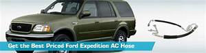 Ford Expedition Ac Hose - Air Conditioning - Gpd Motorcraft