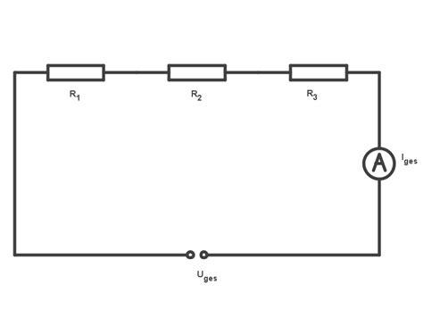 strom berechnen parallelschaltung grundlagen
