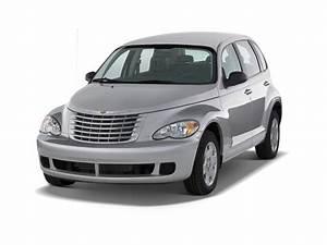 2007 Chrysler Pt Cruiser Reviews And Rating