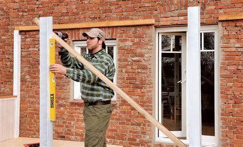 terrassen 252 berdachung selber bauen terrasse balkon selbst de