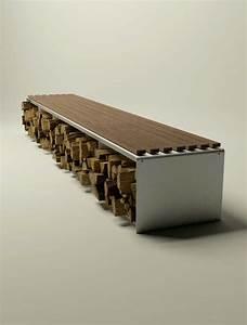 Aussen Hauswand Deko : kaminholz aufbewahrung bank kaminholzregal innen aussen metall holz brennholz kaminholzablage ~ Sanjose-hotels-ca.com Haus und Dekorationen
