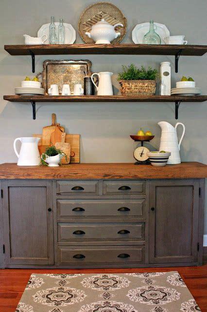 Kitchen Buffet Height by Best 25 Kitchen Buffet Ideas On Kitchen