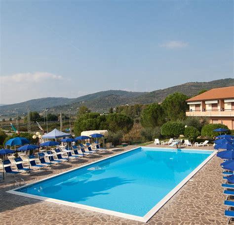 piscina il gabbiano the villaggio hotel il gabbiano