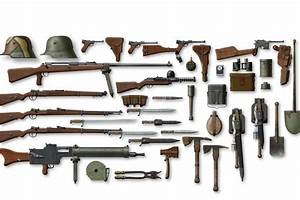 The most effective melee weapon in World War One