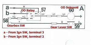 Over Drive Wiring Diagram   Spitfire  U0026 Gt6 Forum   Triumph Experience Car Forums   The Triumph