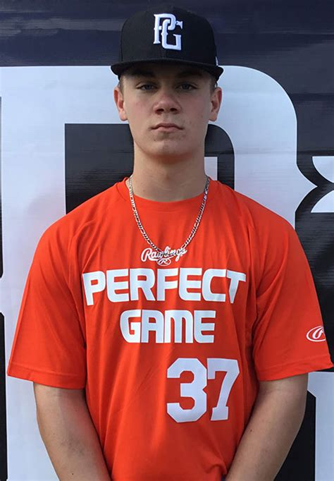 Near the intersection of hampton pl and lawrenceville hwy; Brocker Way Class of 2021 - Player Profile | Perfect Game USA