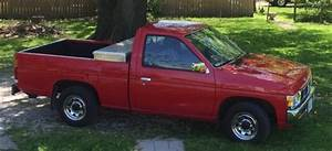 1994 Nissan Pickup Truck For Sale  Photos  Technical