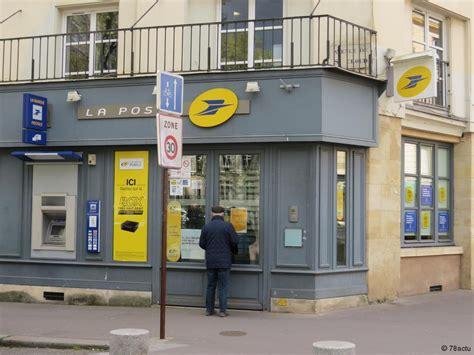 bureau de poste la rochelle bureau de poste versailles 28 images cpa 78 quot maule