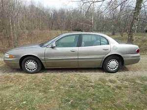 Buy Used 2000 Buick Lesabre Custom Sedan 4