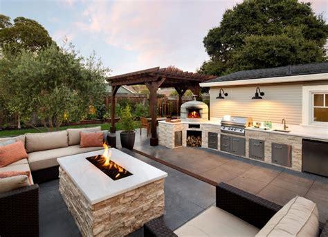 favorite ideas  outdoor living spaces freshomecom