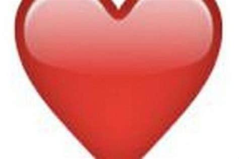 emojis  deben utilizar  ponerse romanticos