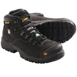 cat steel toe boots caterpillar coolant c s a steel toe boots for