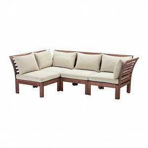 Ikea Canapé D Angle : pplar canap d 39 angle 3 1 ext rieur teint brun beige ikea ~ Teatrodelosmanantiales.com Idées de Décoration