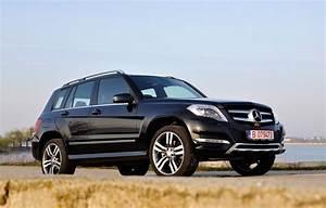 Mercedes Glk 220 Cdi : test drive mercedes benz glk 220 cdi 4matic auto testdrive ~ Melissatoandfro.com Idées de Décoration