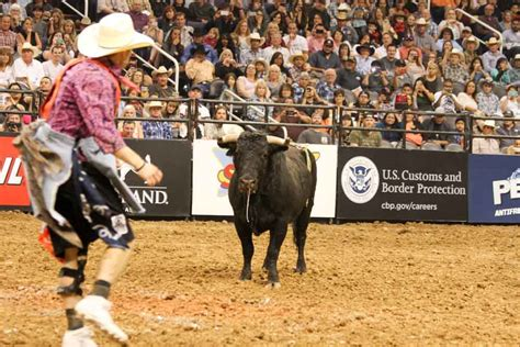 bull fighters bfo event calendar coverage