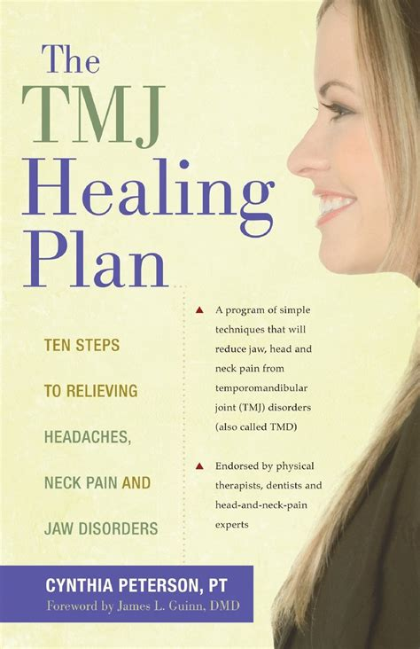 Amazon.com: TMJ Relief Supplements, An Ongoing TMJ Pain