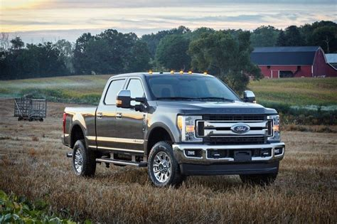 2019 Ford F250 Diesel Specs And Release Date  Best Suv 2019