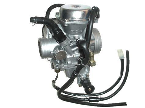 Honda Trxfe Rancher Carb Carburetor